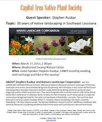 native plant society flyer 2013 03 17 jpg