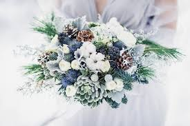 bridal bouquets winter wedding bouquets for inspiration omaha lace cleaners