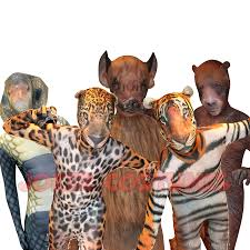 jaguar costume kids animal planet morphsuit tiger bear jaguar gorilla vampire bat