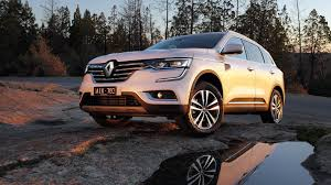 renault koleos 2017 news 2018 renault koleos diesel coming september