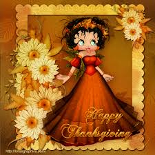 betty boop pictures archive thanksgiving betty boop pictures by