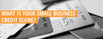 What Is Business Credit Card Understanding Your Small Business Credit Score