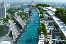marina bay sands singapore outstanding luxury hotel luxury