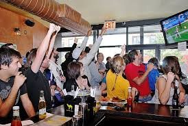 Top Sports Bars In Nyc 6 Of Brooklyn U0027s Best Sports Bars Mulholland U0027s Lonestar Bar And