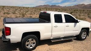 Chevy Silverado Truck Bed Cover - reviews