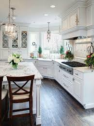 traditional kitchen ideas this kitchen how the sink is so to the stove and