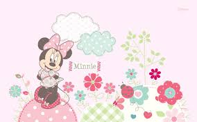 imagens minnie wallpapers 22 wallpapers u2013 adorable wallpapers