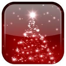 imagenes animadas de navidad para android 5 fondos animados para decorar tu android esta navidad