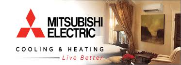 Mitsubishi Electric Air Curtains Ksm Heating And Air Conditioning Professional Installation Hvac