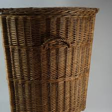 Laundry Hamper Australia by Corner Laundry Basket Wicker U2014 Sierra Laundry Saving Space