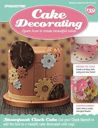 66 best Cake Decorating Magazine images on Pinterest