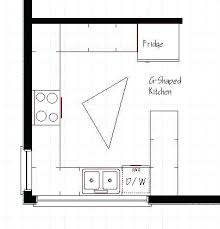 g shaped kitchen layout ideas g shaped kitchen layout floor plan ideas design plans moute