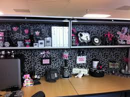 impressive office cubicle decorating ideas for christmas cubicle