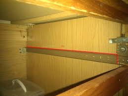 parts of kitchen cabinets cabinet drawer parts kitchen cabinet drawer glides kitchen cabinets drawer slides parts