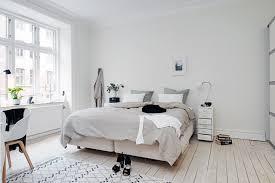 Bedroom Design In Scandinavian Style - Scandinavian bedrooms