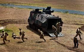 amphibious vehicle ww2 the pacific rim u0027s future wars belong to marines u2013 war is boring