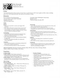 Game Designer Resume Resume Matt Alexander U2013 Graphic Designer Game Designer Animator