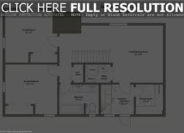 finished walkout basement floor plans apartments free house plans with basements one story modular