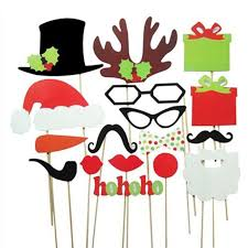 christmas photo booth props christmas photo booth props mustache on a stick freddie louise