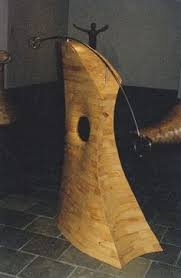 organic wood sculpture organic wood sculpture 4 by abery the sculpture has organic