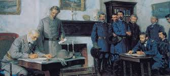 appomattox and the ongoing civil war the atlantic