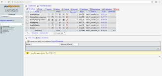 103 payroll system database design using mysql