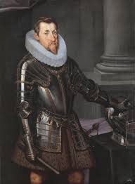 ferdinand ii a member of the house of habsburg was holy roman