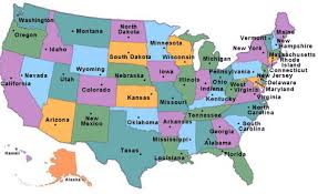 map usa states los angeles united states news and newspapers