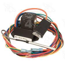 nissan versa radiator fan not working engine cooling fan controller temperature switch hayden 3647 ebay