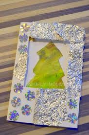 5 special christmas cards to make with kitchen supplies