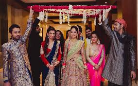 Bridal 15 Best Indian Wedding Songs For The Grand Bridal Entry