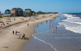 on north carolina u0027s outer banks a preview of what might be in