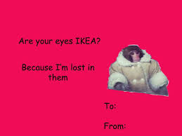 Meme Valentines Cards - 24 tumblr valentine s day cards that won the internet