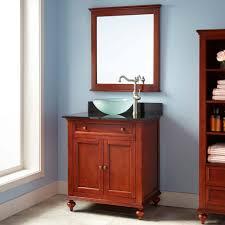 sofa fancy bathroom vanity side lights brown framed mirror with