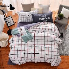 Striped Comforter Compare Prices On Black White Striped Comforter Online Shopping
