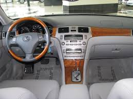 2005 lexus es330 sedan 2005 lexus es330