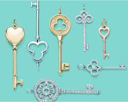 key pendant necklace tiffany images Key jewelry tiffany tiffany key and key pendant jpg