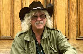 arlo guthrie celebrates 50 years of s restaurant here now