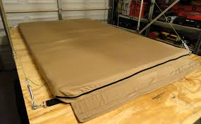 Cing Folding Bed Roof Top Tent Mattress Best Image Voixmag