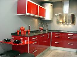 kitchen modern compact kitchen ideas cozy compact kitchen design full size of kitchen interesting compact with red cabinet and black granite countertop modern ideas