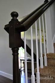 Painting Banisters Ideas 137 Best Painting Banisters Images On Pinterest Banisters
