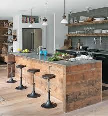 cuisine bar découvrir la beauté de la cuisine ouverte bar lofts and