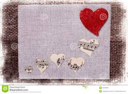 music love background wallpaper design stock image image