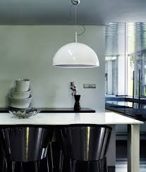 white dome pendant light umbrella pendant by grok large dome light pendant with pleated interior