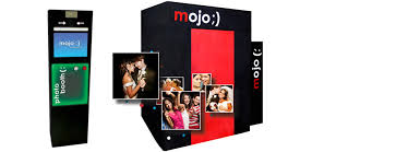 mojo photo booth photo booth rental something simple events design