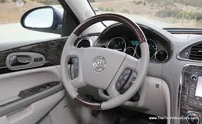Buick Enclave 2013 Interior Car Picker Buick Enclave Interior Images