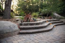 Patio Pavers Images by San Diego Pavers Steps Gallery By Western Pavers Serving San Diego