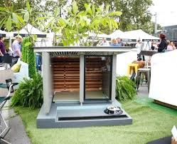 cool house for sale modern dog house cool modern look modern dog houses for sale