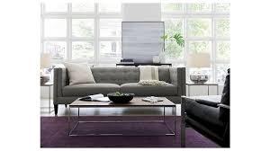 Decor Look Alikes Save 430 Aidan Sofa Crate And Barrel