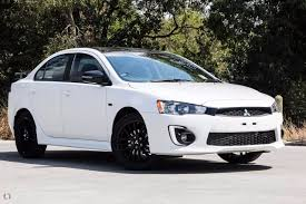 mitsubishi gsr 2017 vehicle stock eastside mitsubishi